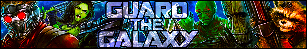 Guard the Galaxy