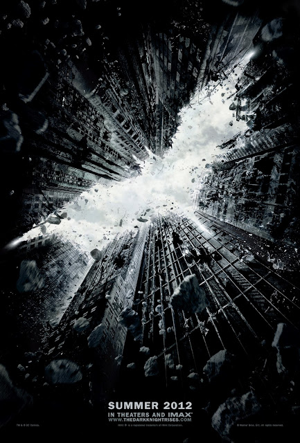 THE DARK KNIGHT RISES New Picture