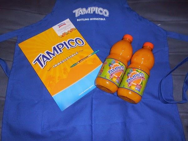 TAMPICO- españa