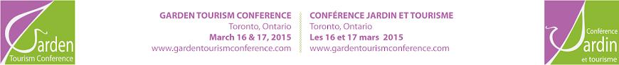 Garden Tourism Conference