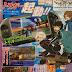 Manga World Trigger mendapat adaptasi game Playstation Vita