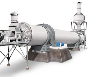 mesin rotary dryer