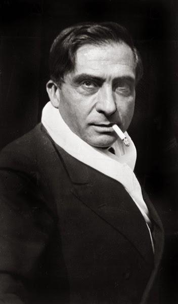 Pierre Reverdy.