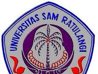 Pengumuman Ruang Ujian Jalur Mandiri Universitas Sam Ratulangi