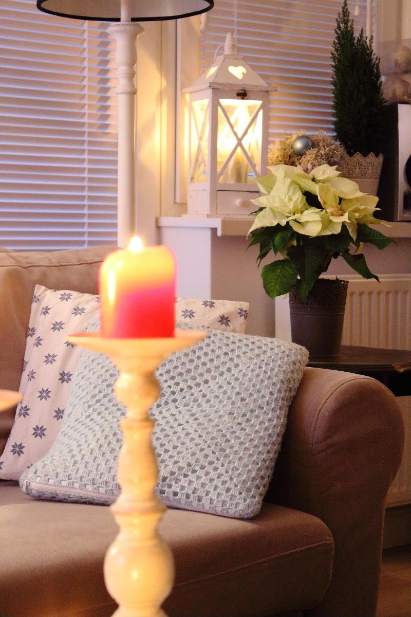 decofleur w wietle wiec. Black Bedroom Furniture Sets. Home Design Ideas