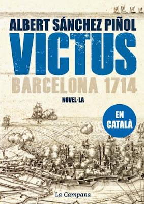 Victus (Albert Sánchez Piñol)