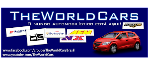 The World Cars Brasil