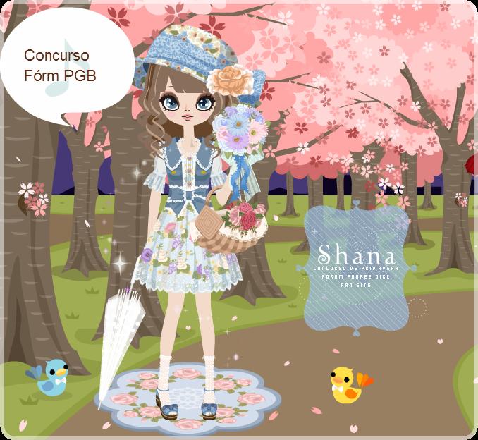 .: Concurso de Primavera / Spring Contest :. Springsyan