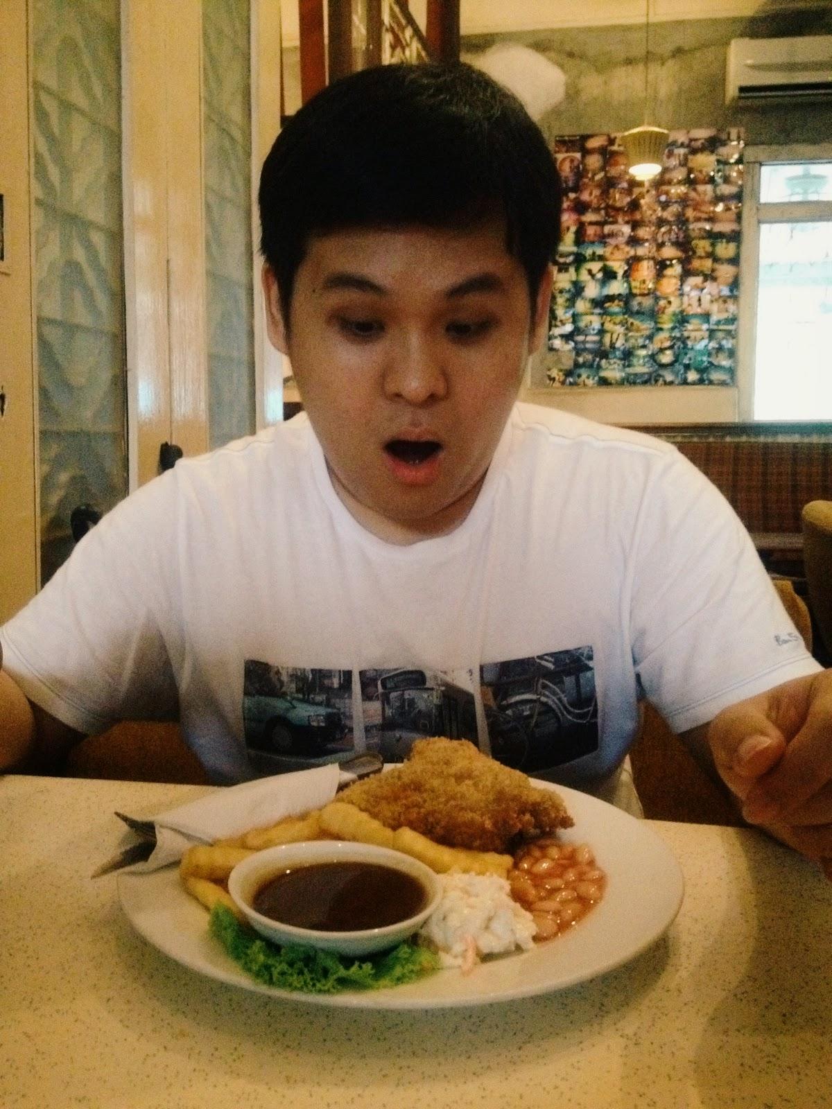 Roost Cafe Juice+Bar @ Jalan Dhoby, Johor Bahru, Johor, Malaysia