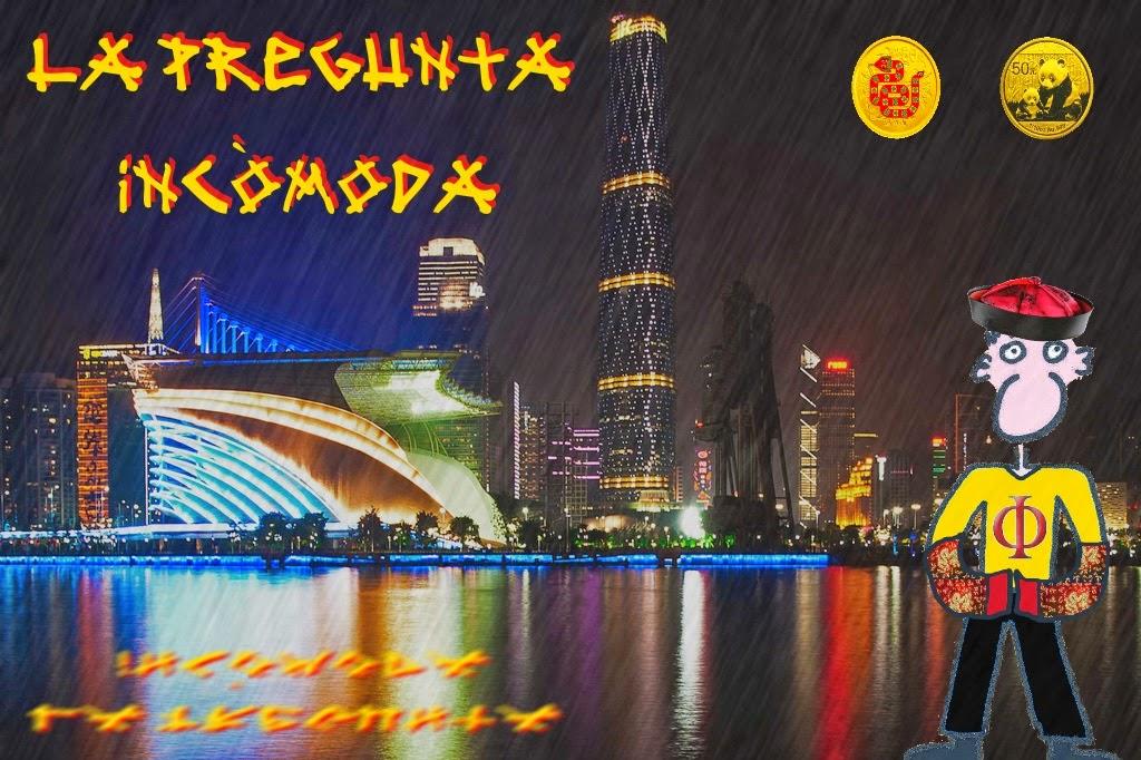 Pep Vitruvi en la seva nova història en Guangzhou: La pregunta incòmoda.