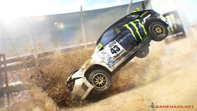 Dirt-2-Game-Download