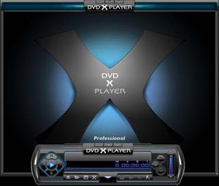 DVD X Player