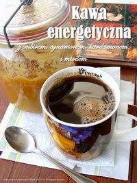 energetyczna kawa