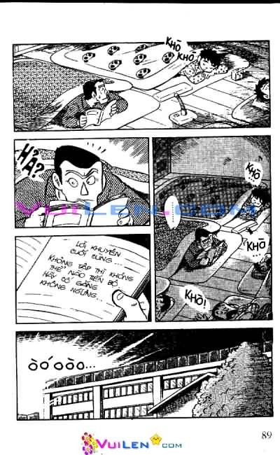 Jindodinho - Đường Dẫn Đến Khung Thành III  Tập 8 page 89 Congtruyen24h