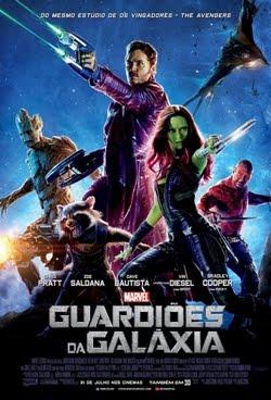 Post Em Destaque: Guardiões da Galáxia (2014)