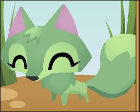 RainbowShade's Animal Jam Blog: All About Pets!