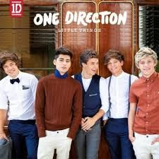 free download lagu mp3 Little Things - One Direction + syair dan Lirik serta gambar kunci chord gitar lengkap terbaru 2013 , Video Klip
