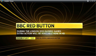 BBC Red Button HD caption