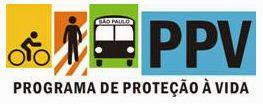 Logotipo Programa de Proteção à Vida - PPV