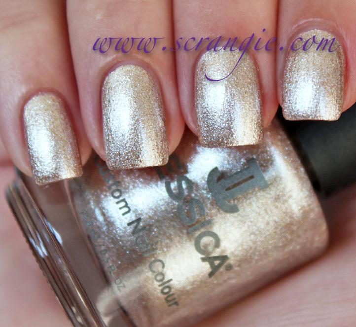 Modern Jessica Metallic Nail Polish Image Collection - Nail Paint ...