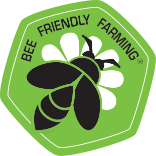 Certified Bee Friendly
