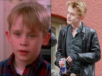 icandle magazine the pathetic story of the home alone
