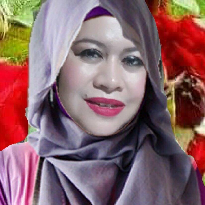 Admin Luna Latisya