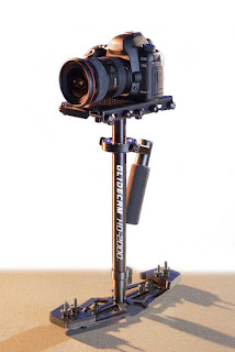 Glidecam HD 2000 Camera Stabilizer