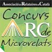 Vè Concurs de Microrelats ARC a la Ràdio