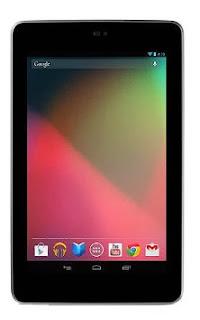 Verizon Prepaid ASUS Google Nexus 7 Android Tablet