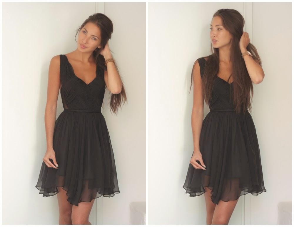 sy upp klänning