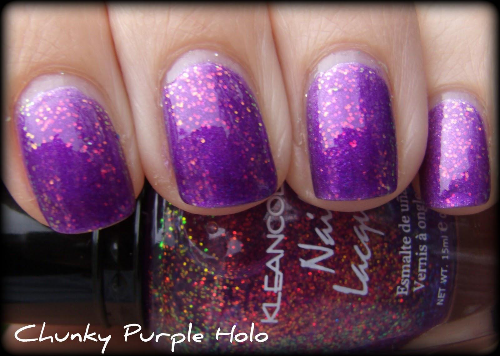 Obsessive Cosmetic Hoarders Unite!: November 2011
