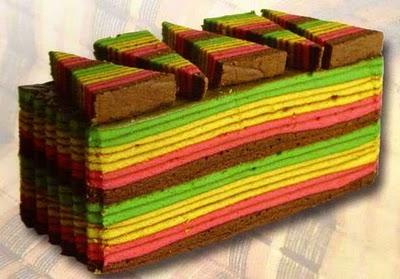 Aneka Kek Lapis, Cup Cake,Biskut & Hiasan/Hantaran