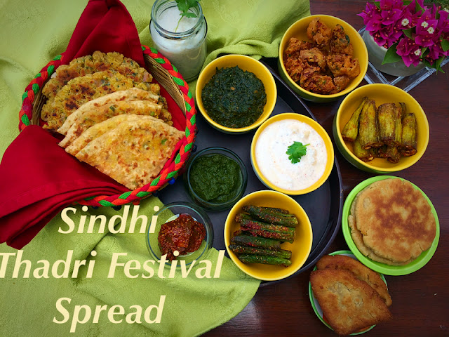 Photo%2B%252844%2529 - 10 Things to know About Sindhi Thadri Festival