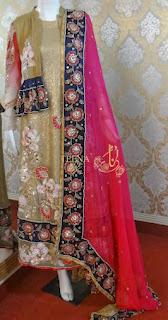 Dresses By TEENA