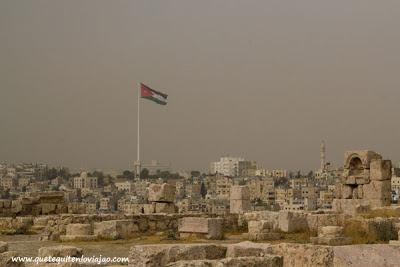 Amman - Viaje a Jordania