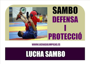 LUCHA SAMBO