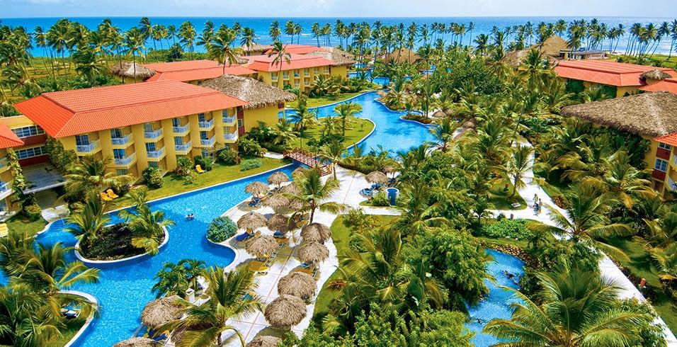 Séjours Punta Cana. Bons plans vente flash.