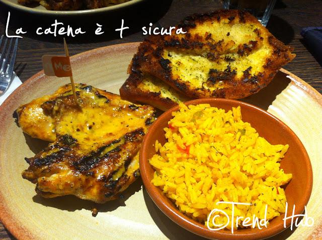 Dove mangiare portoghese a Londra