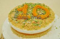 biskuvili balkabagi pastasi tarifi 376x246 Bisküvili Balkabağı Pastası Tarifi