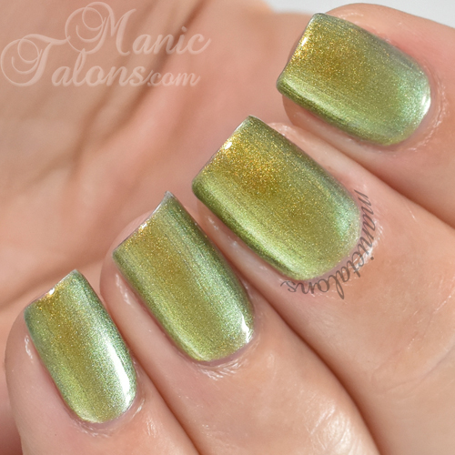 Bundle Monster Snake Charmer Collection Medusa Swatch