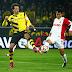 Augsburg afunda o Dortmund na lanterna. Hamburgo, Werder e Leverkusen vencem fora