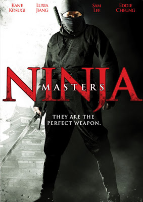 Ninja masters 2013 watch online