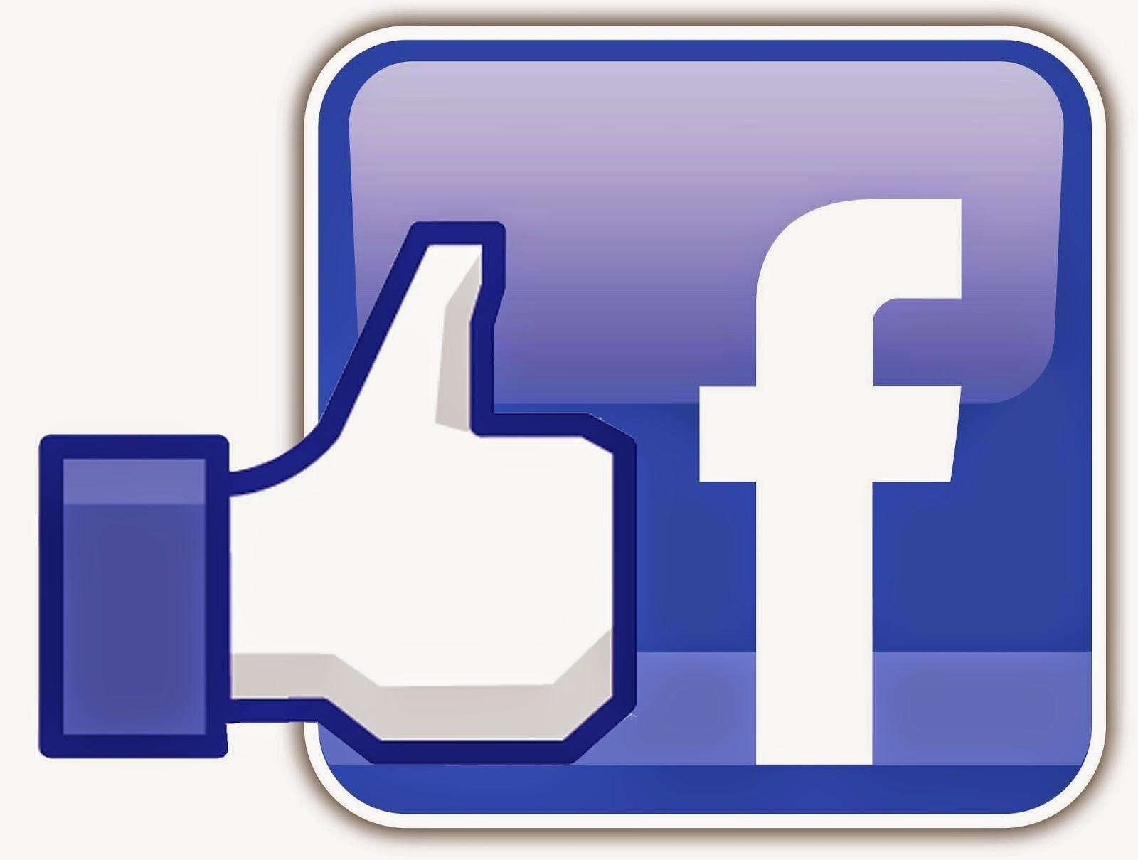 facebook лого: