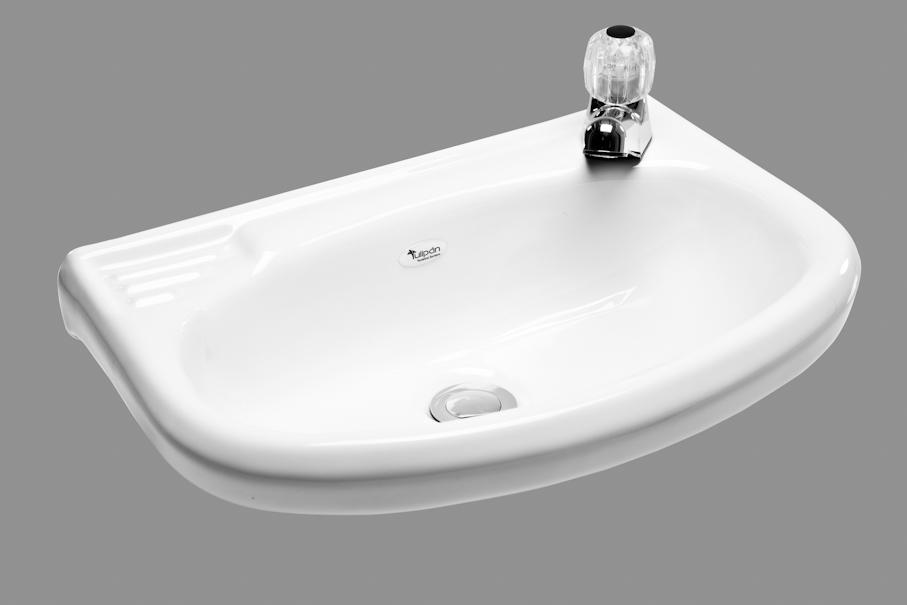 Servidor porcelana sanitaria lavamanos petite for Porcelana sanitaria
