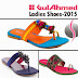 Gul Ahmed Shoes 2015 - Ideas by Gul Ahmed Fancy Shoes for Girls
