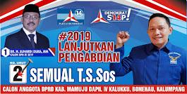 SEMUAL T, S.SOS