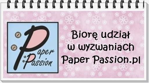 Wyzwania Papierpassion