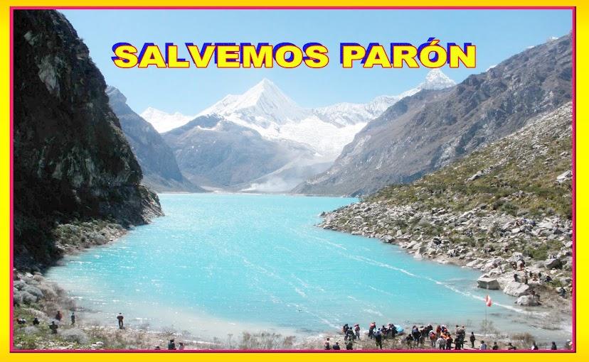 SALVEMOS PARÓN