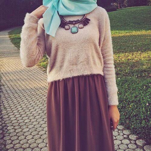 hijab fashion clothes   Hijab Gallery   الحجاب ملابس